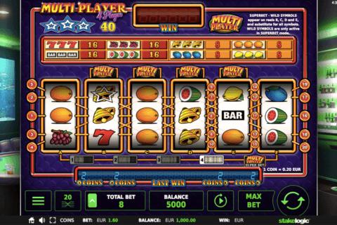 Stake logic casino 30917
