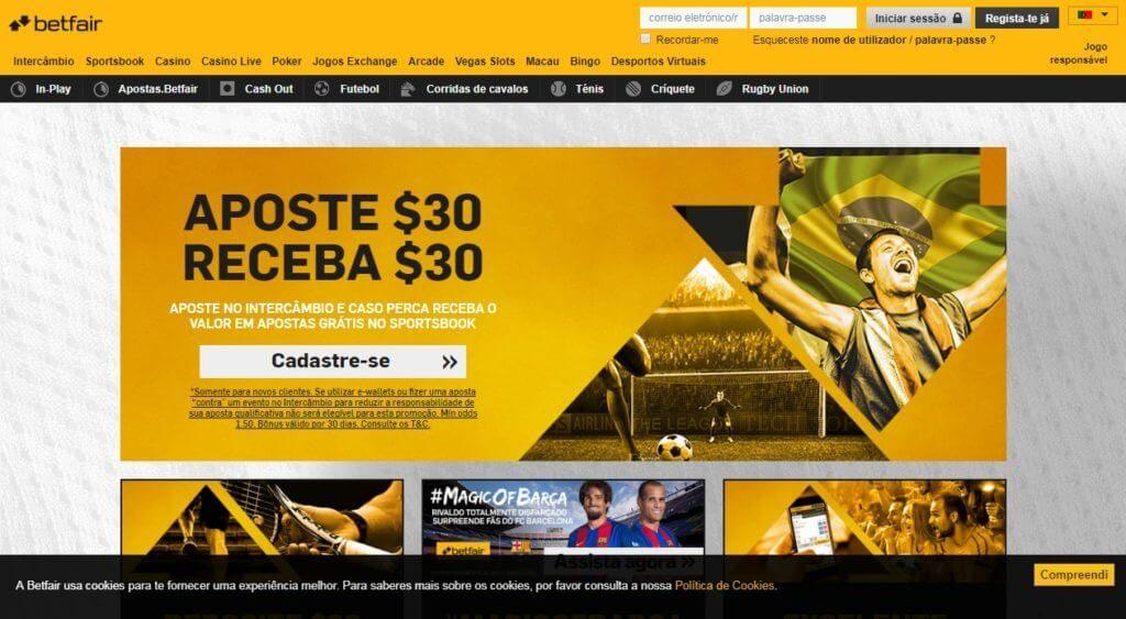 Trade sporting bet promocao 42500