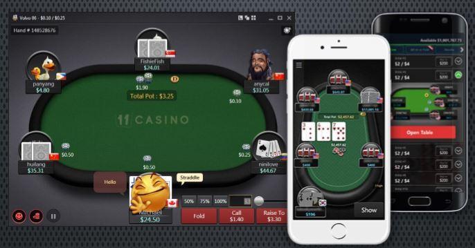 Video de poker casinos 60777